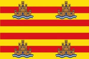 Bandera de Ibiza
