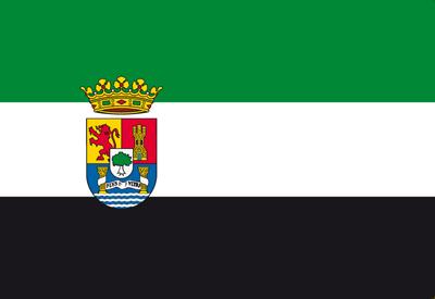 Examen consejero de seguridad: Extremadura 2015