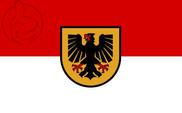 Bandera de Dortmund