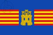 Bandiera di Maluenda
