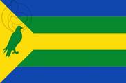 Bandeira do Moneva
