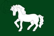 Bandera de San Jaime de Frontanya
