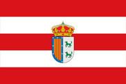 Bandera de Nombela