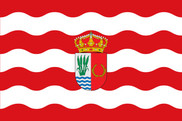 Bandera de Yuncler