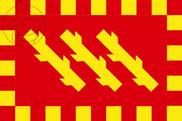 Bandera de Pallars Sobirá