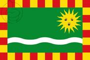 Bandeira do Segriá
