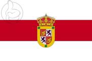 Bandera de Cadalso de los Vidrios