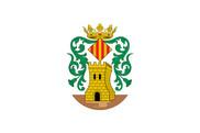 Drapeau de la Serra