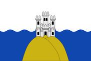 Bandera de Sumacàrcer