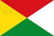 Flag of Brea de Tajo