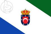 Bandera de San Martín de Valdeiglesias