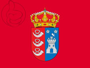 Bandiera di Venturada