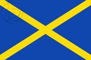 Bandera de Aviá