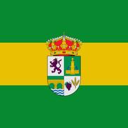 Bandera de Fuentes de Ropel