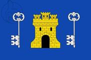 Bandera de Guadalest