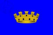 Bandera de La Hiruela