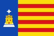 Bandera de Cubel
