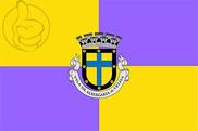 Bandera de Albergaria-a-Velha