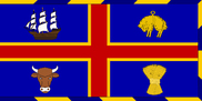 Bandera de Adelaide