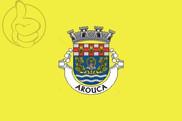 Bandera de Arouca