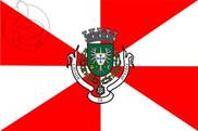 Bandera de Aveiro