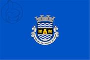 Bandera de Castelo de Paiva