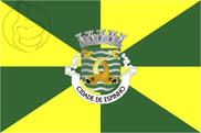 Bandera de Espinho