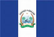 Bandera de Abidjan