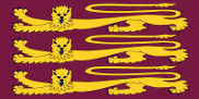 Flag of Richard the Lionking