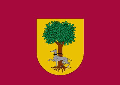 Bandera de Barillas Personalizada
