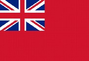 Flag of Red Ensign