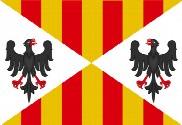 Bandera de Reino de Sicilia