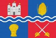 Flag of Newbury