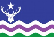 Flag of Exmoor