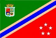 Bandera de Ancud