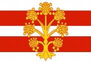 Flag of Westmorland