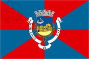 Bandera de Ovar