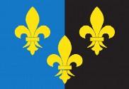 Bandera de Monmouthshire