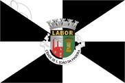 Bandera de São João da Madeira