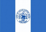 Flag of Grand Rapids