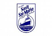 Bandera de Sault Ste. Marie (Míchigan)