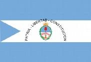 Bandera de Provincia de Corrientes
