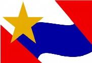 Bandera de Lafayette, Indiana