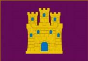 Bandera de Comuneros de Castilla
