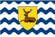 Bandera de Hertfordshire