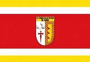 Bandera de Amigos de la Petanca El Rubio