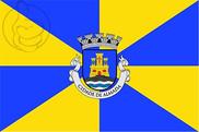 Bandera de Almada