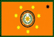 Bandera de Nación Cheroqui