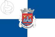 Bandera de Montalegre