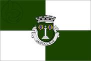 Bandera de Santa Cruz, Madeira